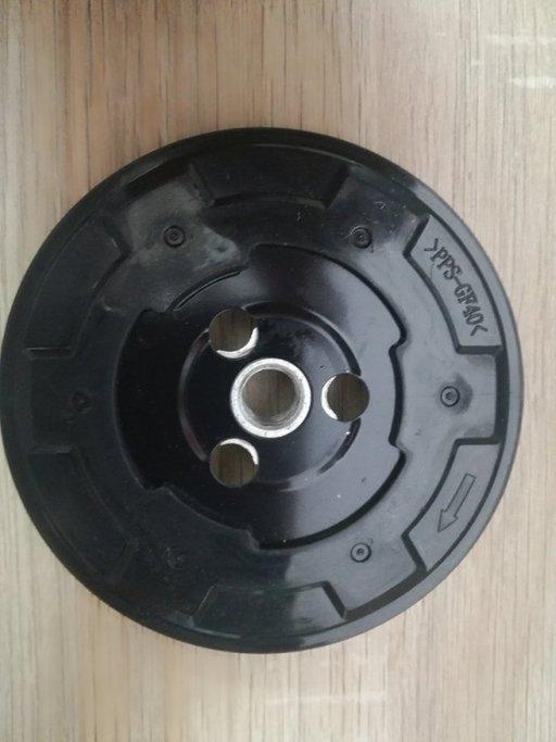 Kit reparatie disc ambreiaj compresor ac DENSO 6SEU/7SEU/5SL12/5SE12 Audi, Seat, Skoda VW BMW