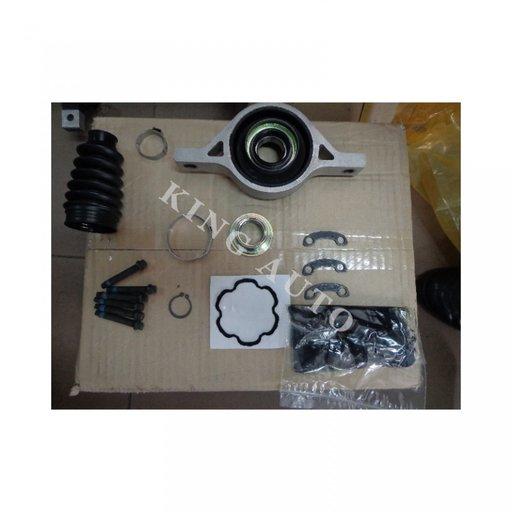 Kit reparatie rulment intermediar cardan Hyundai ix35, Kia Sportage (4WD / AWD) ORIGINAL 49575-2P000