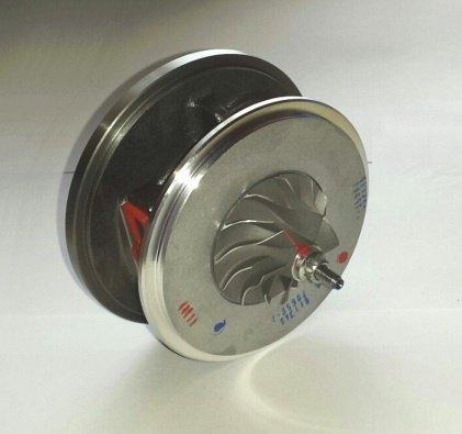Kit Reparatie Turbina Seat Altea 2.0 Tdi 140 cp bkd