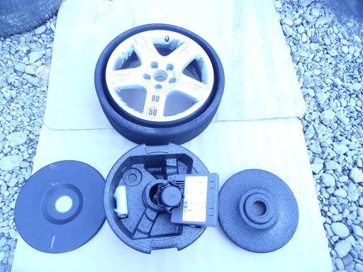 Kit roata rezerva original Audi A6/A6 Allroad