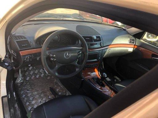 Kit schimbare volan Mercedes E class