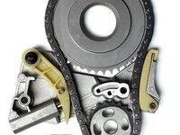 Kit / Set reparatie lant pompa ulei AUDI A4, A6, Vw PASSAT 2.0 TDI BMA,BKP,BMP,BPW,BLB,BNA,BRE,BRF