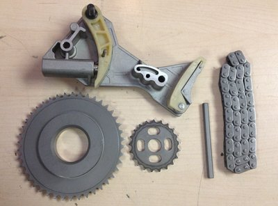 Kit Set reparatie Pompa Ulei 2.0 TDi Audi A4 A6 VW