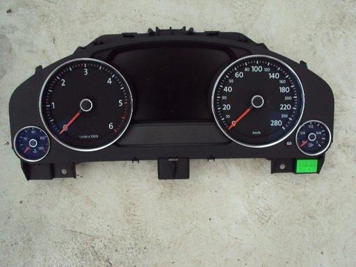KOMBIINSTRUMENT VW TOUAREG 2011 7P 3.0 TDI V6