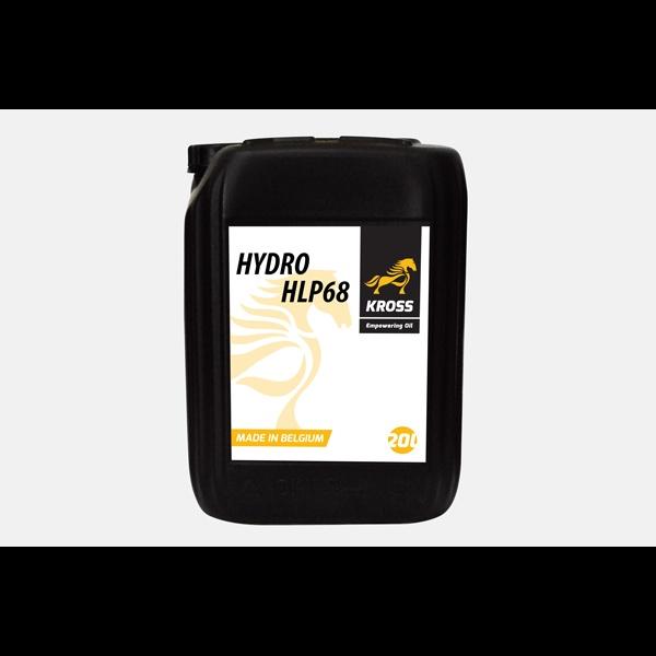 KROSS HYDRO HLP 68- 20L