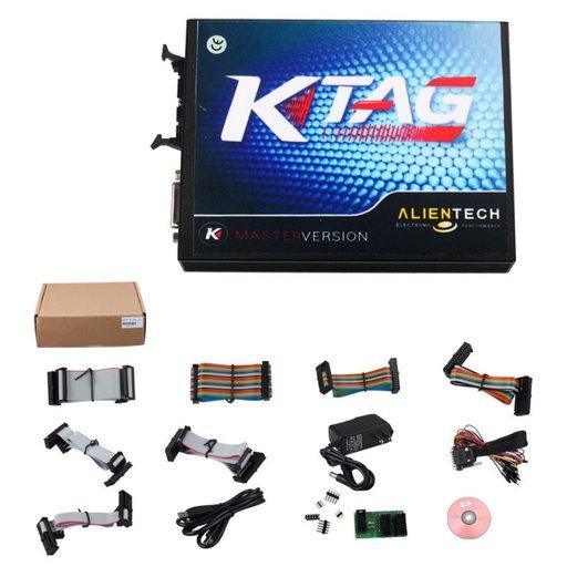 KTAG interfata chiptuning anulare filtru particule - nou !!!