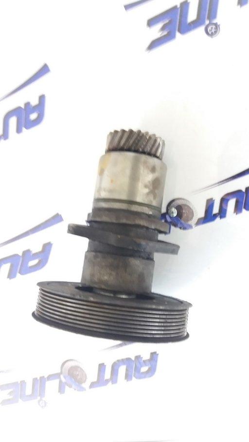 Lagar ventilator MAN TGA euro 3 (morcov), motor D2866 LF26