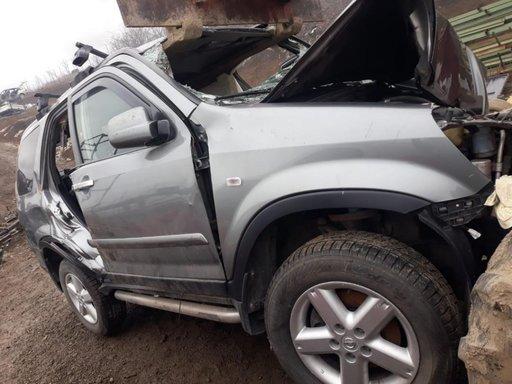 Lamar Auto Corpadea dezmembreaza Honda CR-V 2.2 i-cdti avariata