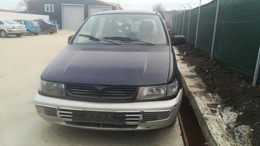 Lamar Auto-Corpadea dezmembreaza Mitsubishi Space Wagon 4x4 2.0i an 1997