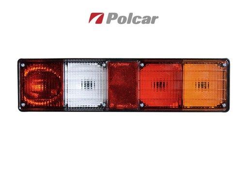 Lampa auto BestAutoVest pentru camion cu M.I. drea
