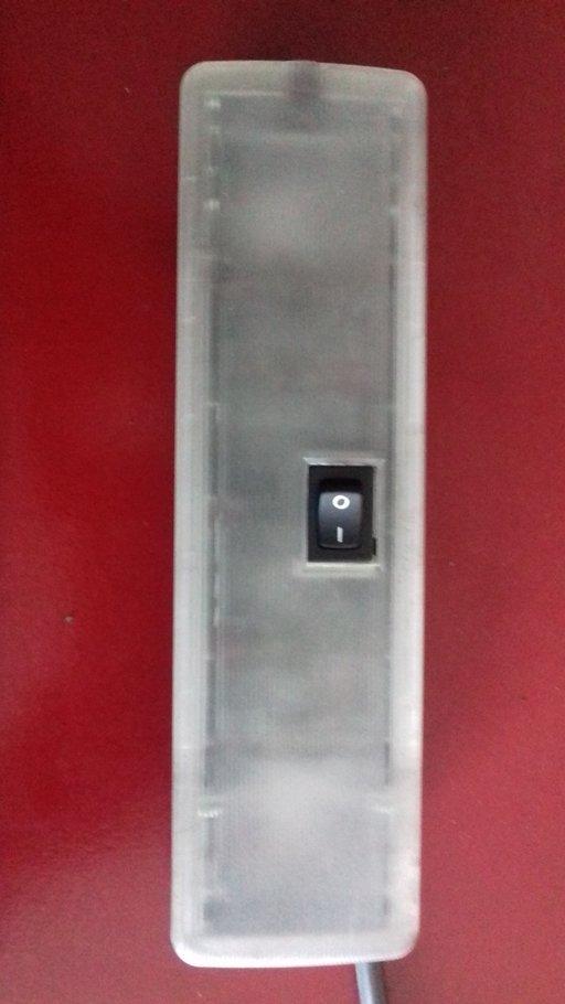 Lampa cabina MAN TGX, cod: 81252016275