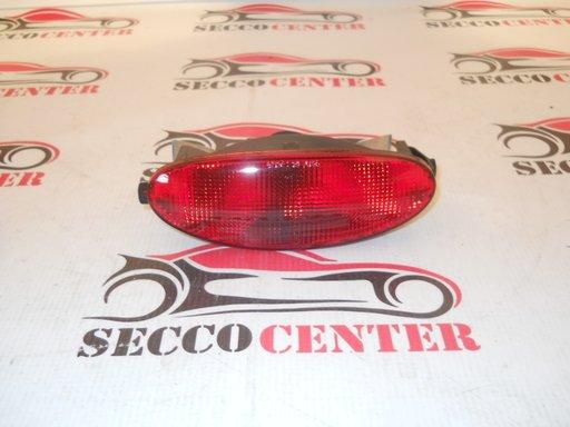 Lampa ceata Peugeot 206
