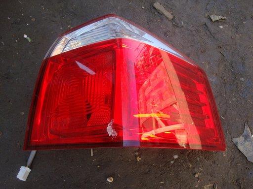 Lampa Chevrolet Orlando