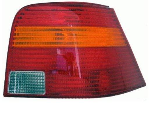 Lampa DR spate, TYC Golf IV 09/1997-09/2003, (11-0197-01-2)