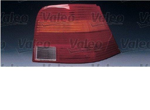 Lampa DR spate, VALEO, Golf IV 09/1997-09/2003, (086755)