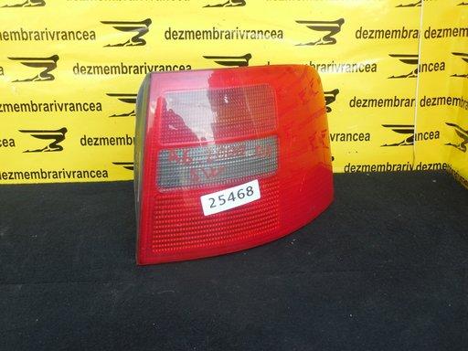 LAMPA DREAPTA AUDI A6 AN 2000 COMBI