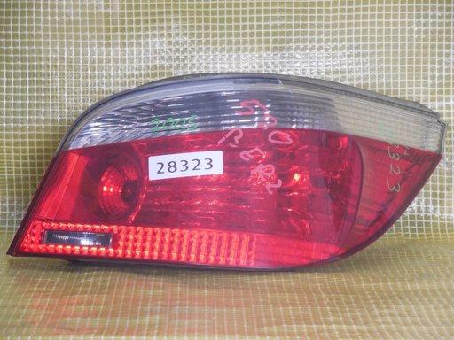 Lampa dreapta BMW 520, An 2005