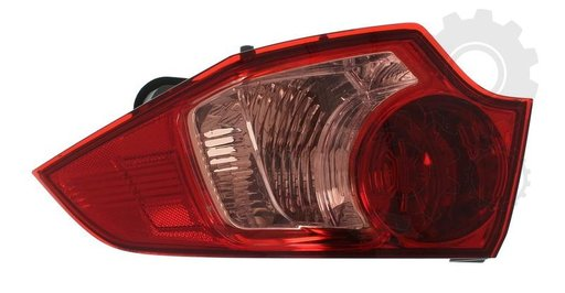 Lampa dreapta Honda Accord VIII 2008-2015