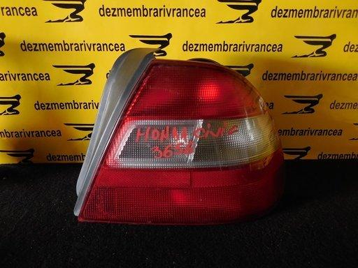 Lampa dreapta Honda Civic