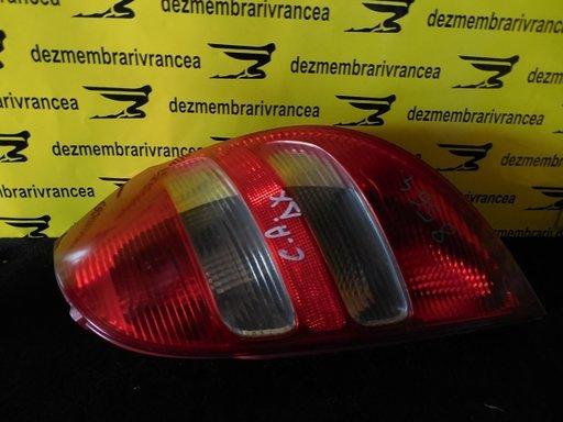 Lampa dreapta Mercedes A Class An 2004