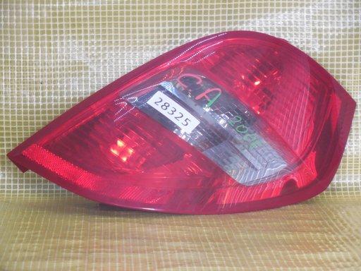 Lampa dreapta Mercedes A-Class, W169, An 2005