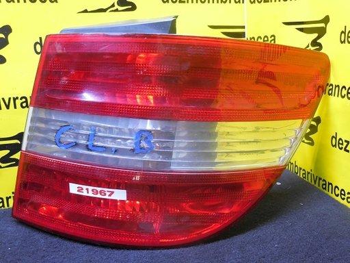 Lampa Dreapta Mercedes B-Klasse An 2008