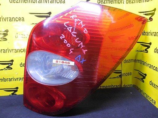 Lampa Dreapta Renault Laguna 1.9 DCI 2003-2007