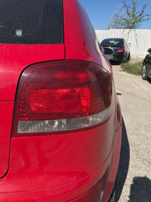 Lampa dreapta spate - Audi A3 8P, model 2 USI