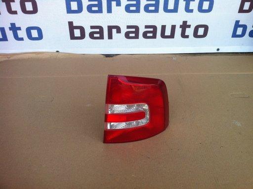 Lampa dreapta spate skoda octavia 2 combi 2006-200