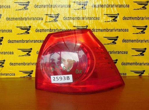 LAMPA DREAPTA VW GOLF 5 1.9 TDI, AN FABRICATIE 2005