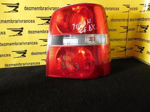 Lampa dreapta VW Touran An 2006