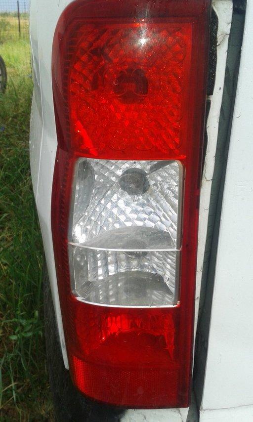 Lampa ford transit 2.2dci, 63kw, 2006-2012, cod motor P8FA