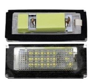Lampa LED numar 7104 compatibila pe BMW E46 4/5usi