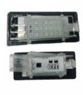 Lampa LED numar 73504 compatibil DACIA DUSTER 2010->