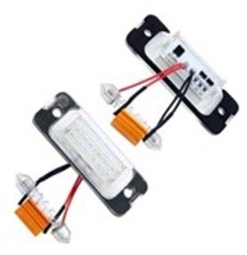 Lampa LED numar MERCEDES GL-Klasse X164 2007-2012 - 7219