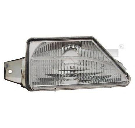 Lampa mers inapoi dreapta FIAT BRAVO II ( 198 ) 11/2006 - 2019 - producator TYC 19-0843-01-2 - 306242 - Piesa Noua