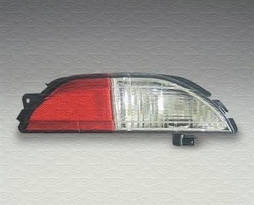 Lampa mers inapoi LANCIA MUSA (350), FIAT PUNTO (199), ALFA ROMEO MITO (955) - MAGNETI MARELLI 712201351110