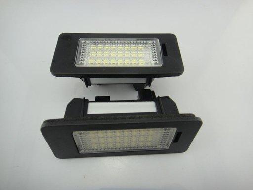 Lampa numar led BMW E60, E61, E70, E71, E90, E91, E92, E93