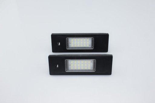 Lampa numar led BMW E63/E63N, E64/E64N, E81, E87/E87N, Z4