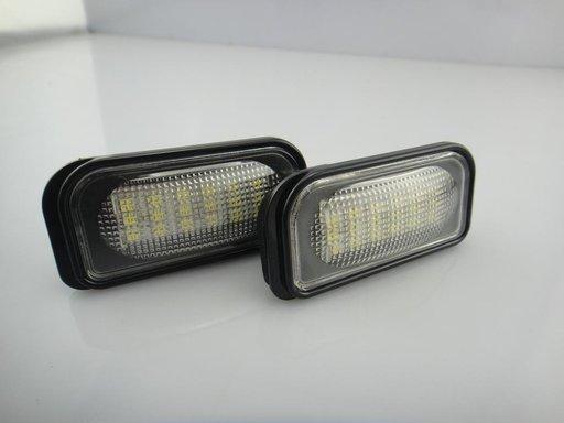 Lampa numar led MERCEDES-BENZ Clasa C W203 Sedan