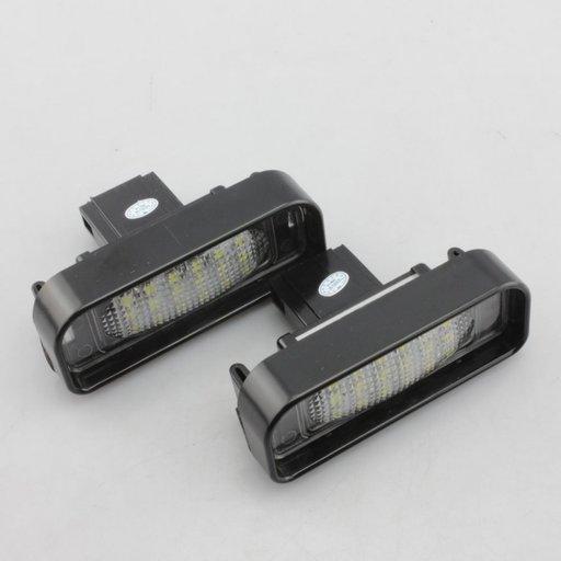 Lampa numar led MERCEDES-BENZ Clasa S W220