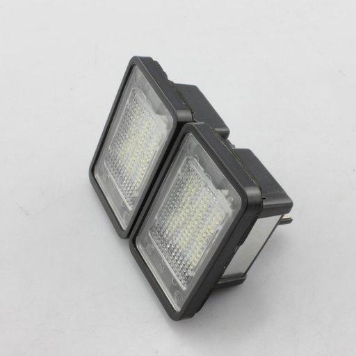 Lampa numar led MERCEDES-BENZ GLK X204(07-)