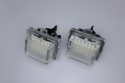Lampa numar led MERCEDES-BENZ W204, W212, W221, C216, C207