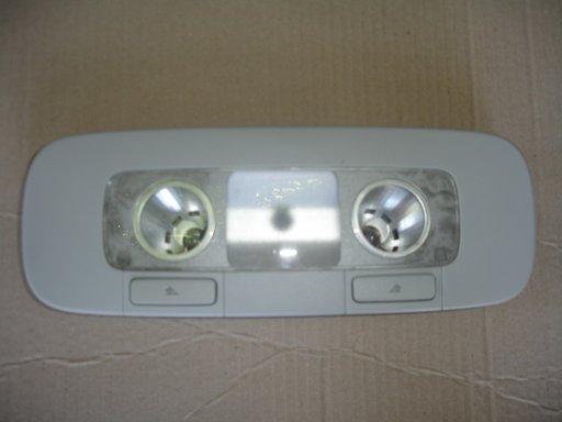 Lampa plafon fata vw passat b6 an 2006-2010