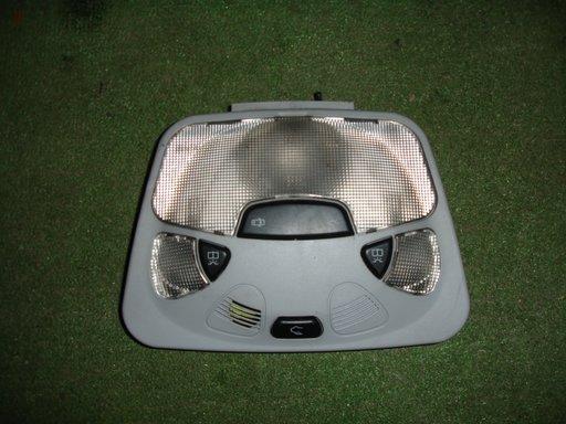 Lampa plafon mercedes c class w203 an 2001-2006