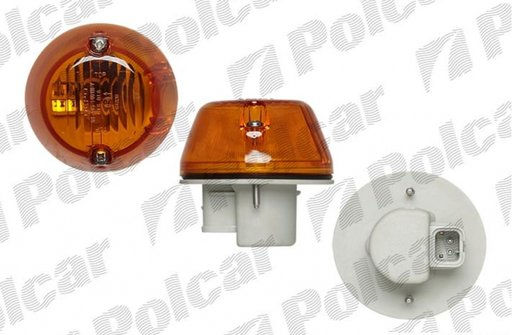 Lampa semnalizare aripa MAN TGA 2000-2007 BestAuto