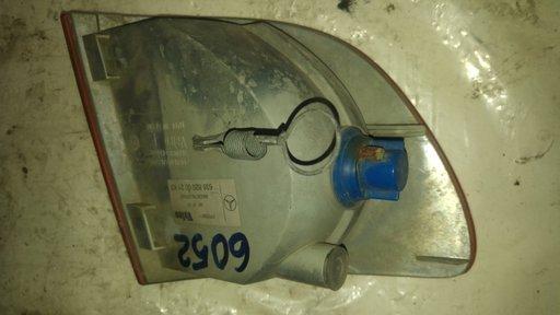 LAMPA SEMNALIZARE STANGA MERCEDES VITO W638 1996-2