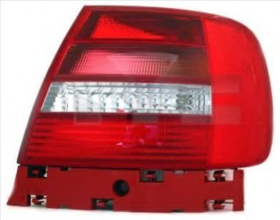 Lampa spate AUDI A4 (8D2, B5) (1994 - 2001) TYC 11-0006-01-2 - piesa NOUA