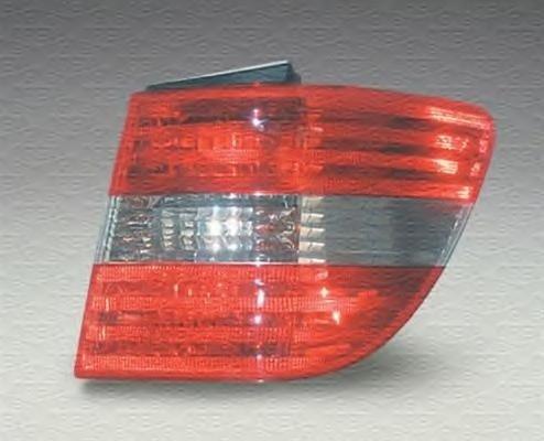 Lampa spate BUGATTI VEYRON EB 16.4, MERCEDES-BENZ B-CLASS (W245) - MAGNETI MARELLI 714027520713