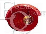 Lampa spate CHEVROLET Spark (M200, M250) - EQUAL QUALITY GP0527